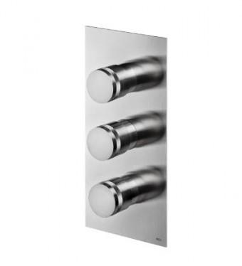 ER441 – ER442 – ER443 Thermostatic Shower Mixer