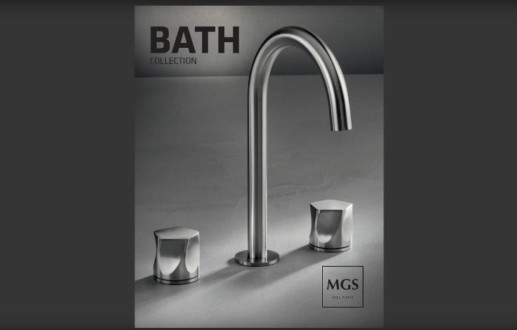 New Bath Catalogue