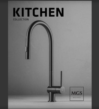 New Kitchen Catalogues